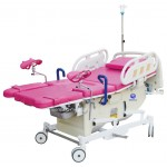 operating table (hydraulic manual obstetric table
