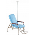 High Quality Adjustable Reclining Hospital Infusion Chair